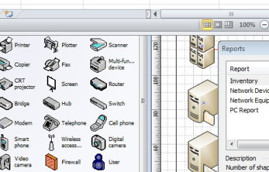 microsoft visio shapes formas descarga