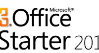 Microsoft ya no proveerá Office Starter en los equipos nuevos
