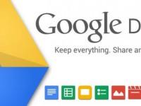 Google actualiza Google Drive para iOS y Android