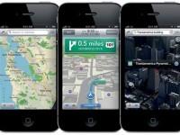 Google Maps vuelve para iOS y está listo para la descarga