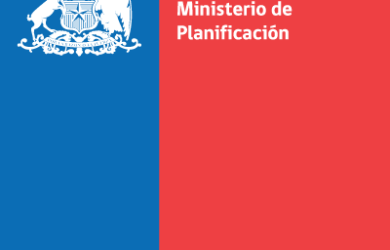 Logo FOSIS Chile