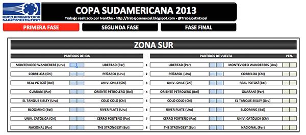 excel fixture copa sudamericana 2013 4