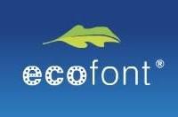 Ecofont, un tipo de letra que ahorra hasta un 50% tinta