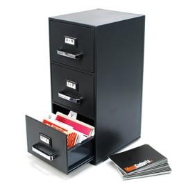 gadget archivador tarjetas de presentación