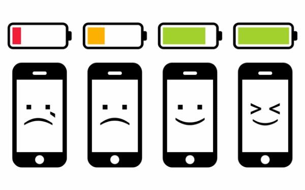 como cuidar bateria celular