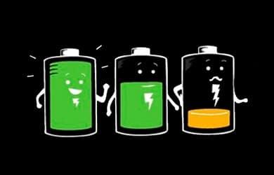 cuidados bateria movil