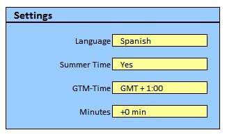 eurocopa 2016 francia idioma horario gmt