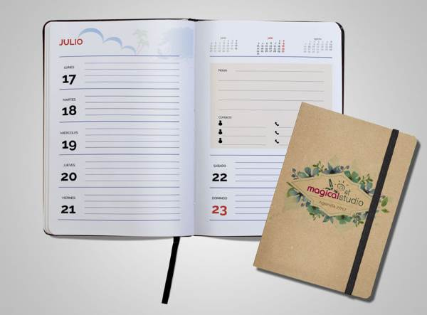 descarga agenda 2017 gratis