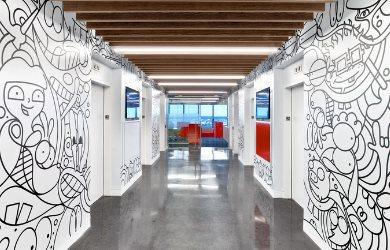 decorar una oficina consejos ideas