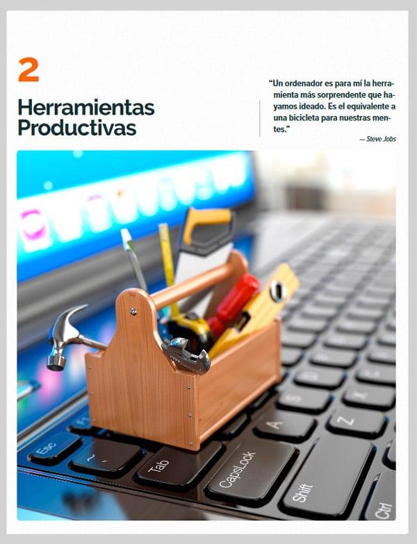 descarga libro productividad pdf