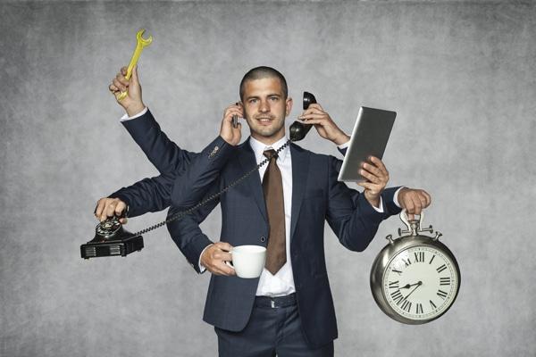 escasa productividad laboral