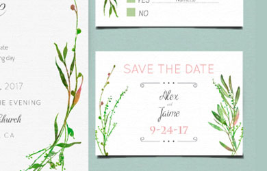 invitacion de boda descargar