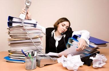 la ofimática eficiencia oficina