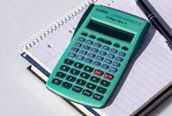 Calcular el 10% de una boleta de honorarios fácil y rápido