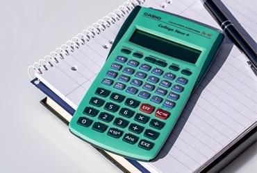 calculo del 10 boletas honorarios