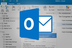 Outlook: cómo crear un grupo de contactos para enviar correos masivos