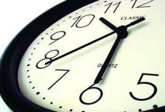 Sumar horas correctamente en Excel