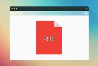 Convertir web a pdf gratis