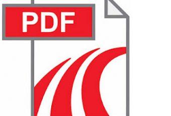 Crear archivos PDF con Cute PDF Writer