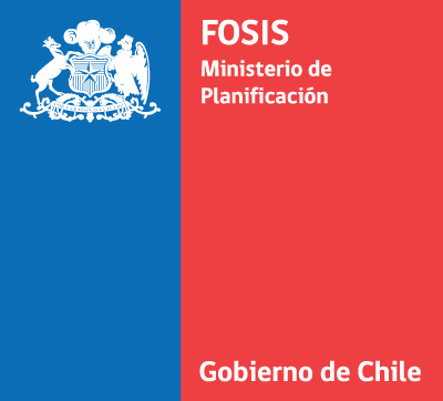 Logo FOSIS Chile
