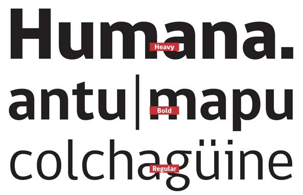 gobcl tipografia gobierno chile