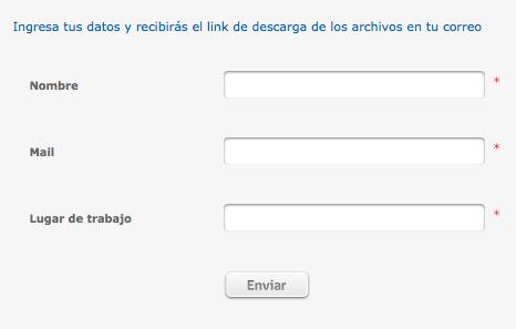 web descarga manual normas graficas chile logo