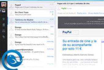7 clientes de email para Windows