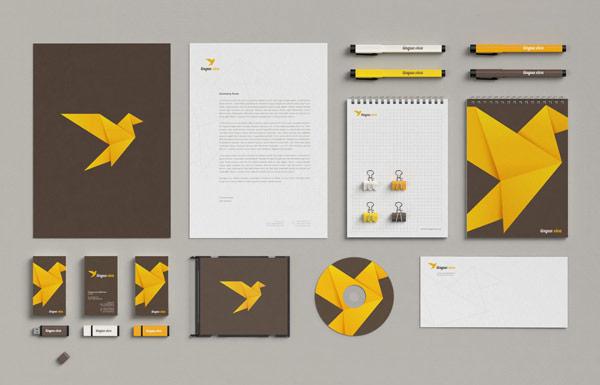 Ejemplos de branding