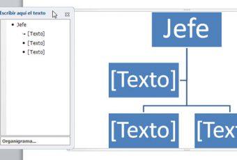 ¿Cómo hacer un mapa conceptual en Word? Vídeos y tutoriales
