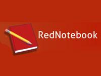 RedNotebook agenda personal diario de vida