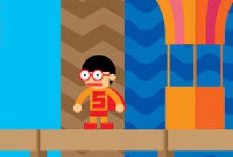 El mejor Curriculum Vitae del mundo es animado y al estilo Mario Bros