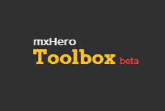 mxHero, un pack de herramientas para mejorar Gmail