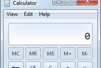 Usar la calculadora en Excel, cómo y para qué