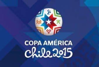 Calendario – Fixture de la Copa América 2015 en Excel