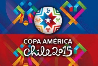 Quiniela o polla Copa América 2015 en Excel