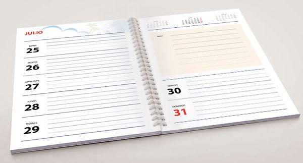 agenda 2016 editable