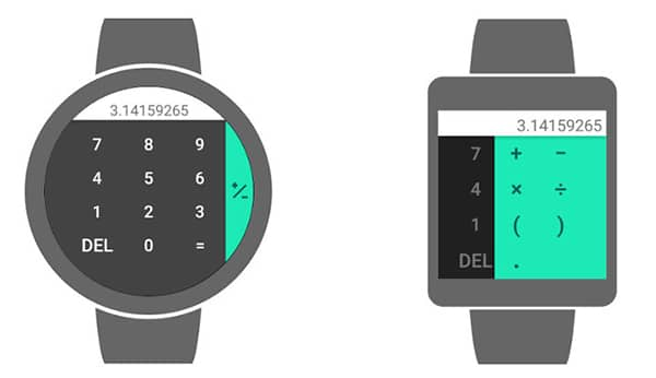 calculdora-android-wear