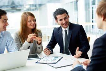 Cosas que no debes hacer durante una reunión