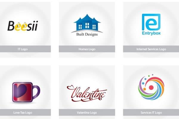 logos empresa gratis