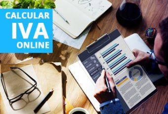 Calcular el IVA: servicios online para tener siempre a mano