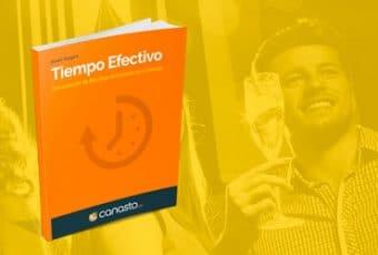 Libro de productividad, descarga gratis desde Canasto.es