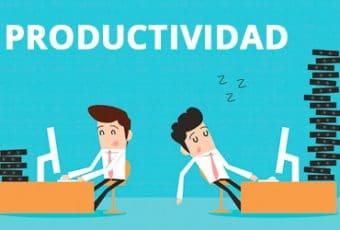 Escasa productividad laboral? Entra y consigue un rendimiento demoledor!