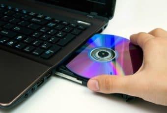 Programas para grabar CD y DVD, alternativas a Nero Burning Rom