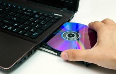 programa para grabar cd