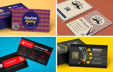 tarjetas de visita para imprimir