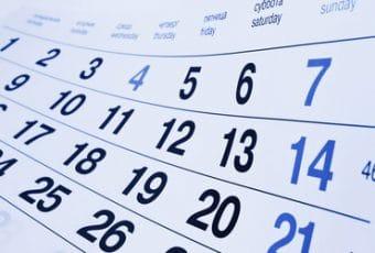 Alternativas rápidas para calcular días entre dos fechas
