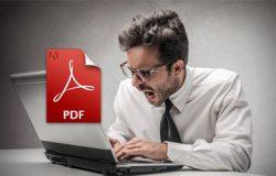 Lectores ligeros para archivos PDF, adiós Adobe Reader!