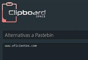 8 alternativas a Pastebin, el servicio online para compartir textos