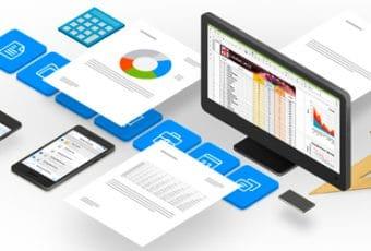 OnlyOffice, una suite ofimática gratis con navegación por pestañas