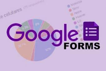 Encuestas fáciles y gratis con los Formularios de Google, conoce su funcionamiento!